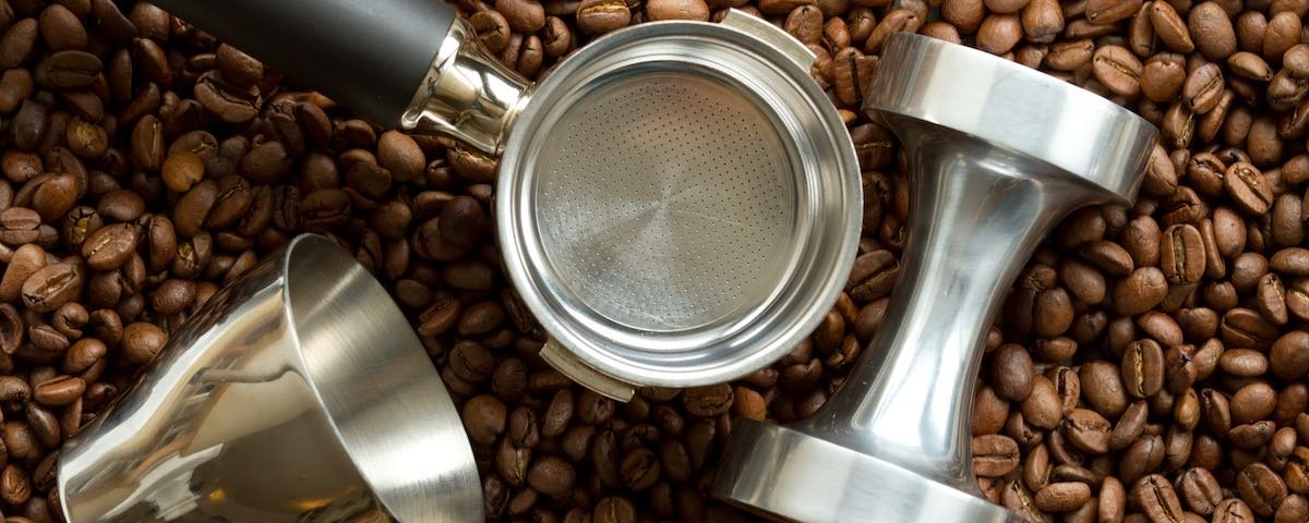 Espressotillbehör