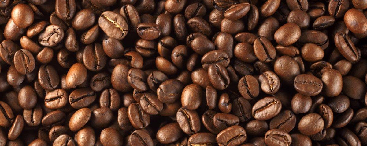 Kaffebönor