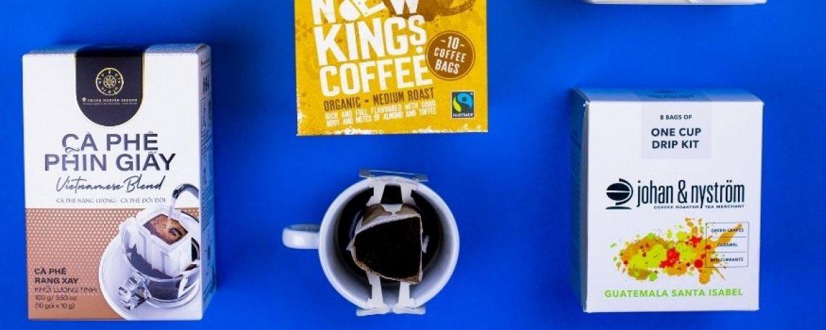 Portionskaffe