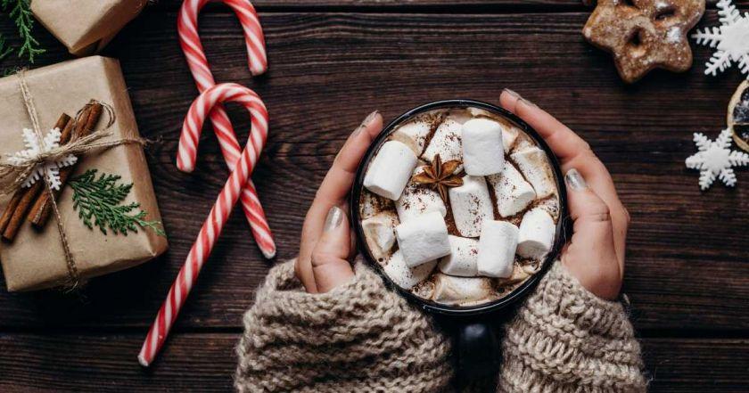 Julklappar för den som älskar sött & gott