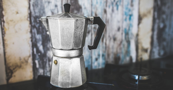 Brygg det perfekta kaffet med mokabryggaren