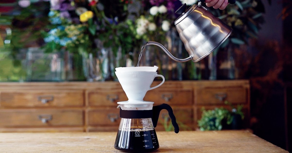 Brygg gott kaffe