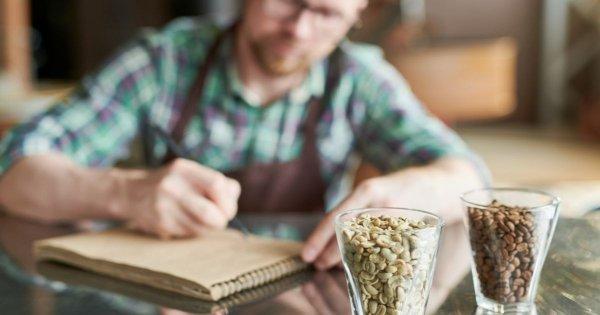 Tips på gåvor åt den krävande kaffeexperten