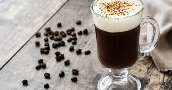 Irish Coffee - klassikern!