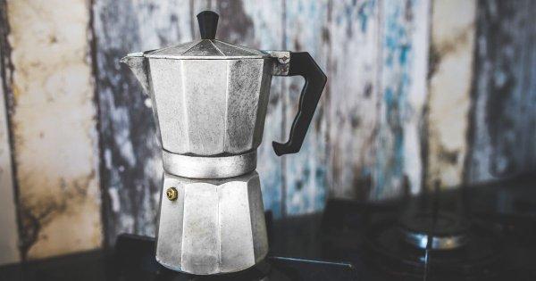 Manuella kaffebryggare