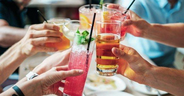 Julklappar för cocktailälskaren