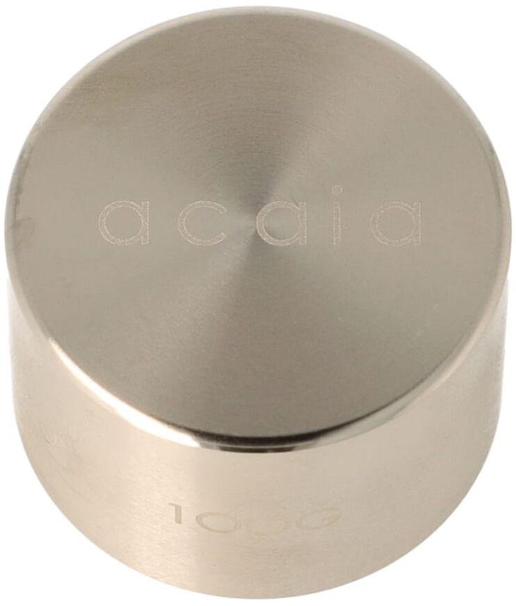 Acaia Calibration Weight 100 g