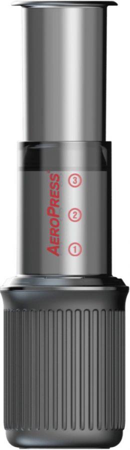 AeroPress Go kaffebryggare
