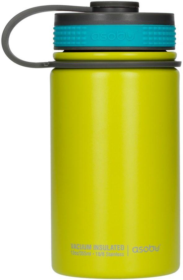 Asobu Mini Hiker termosflaska 335 ml, lime