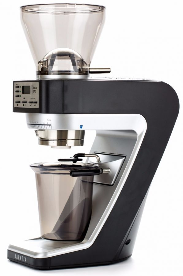 Baratza Sette 270 kaffekvarn