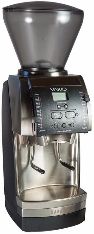 Baratza Vario kaffekvarn