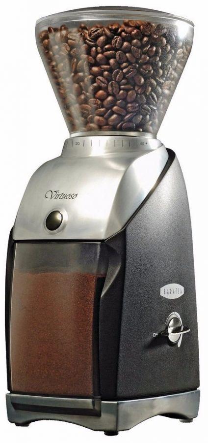 Baratza Virtuoso kaffekvarn