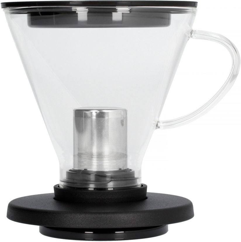 Barista & Co Brew Thru kaffe- och tebryggare