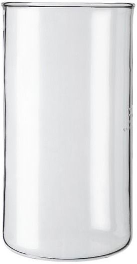 Bodum reservglas utan pip till 8 koppars pressbryggare (1,0 liter)