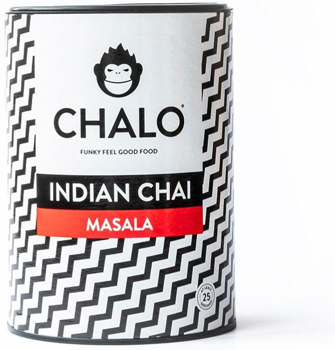 Chalo Masala Chai Latte dryckespulver 300 g