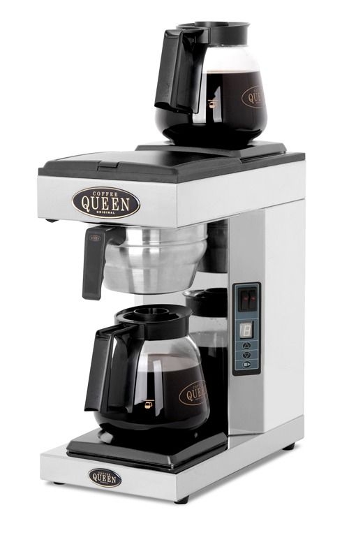 Coffee Queen A-2 kafffebryggare