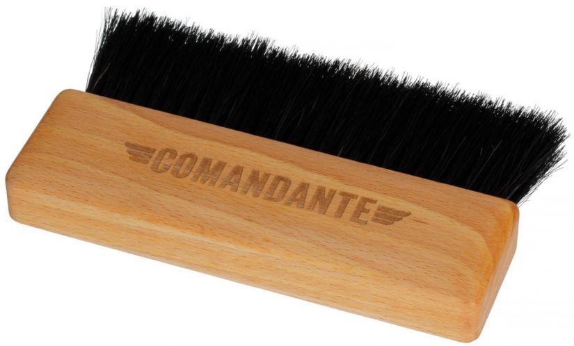 Comandante MAX Barista Brush #2, bokträ