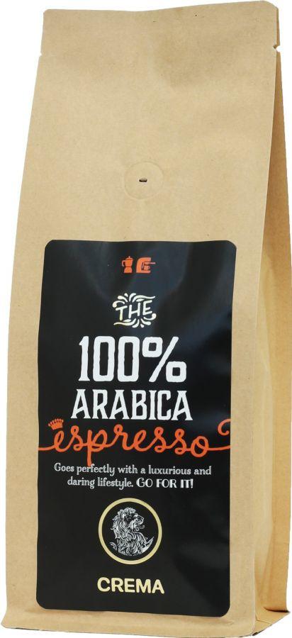 Crema Espresso 100 % Arabica 500 g
