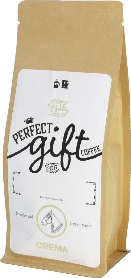 Crema Gift Coffee 250 g