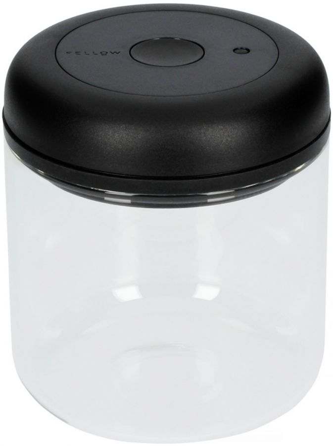 Fellow Atmos Vacuum Canister 700 ml, glas