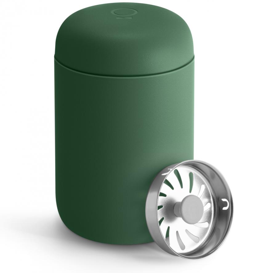 Fellow Carter Move Mug 236 ml, Cargo Green