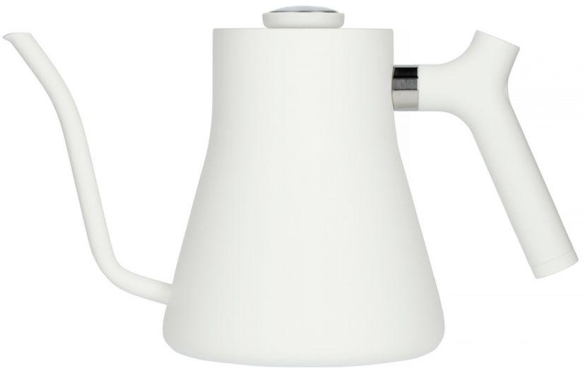 Fellow Stagg Pour-Over Kettle vattenkanna 1 l, vit