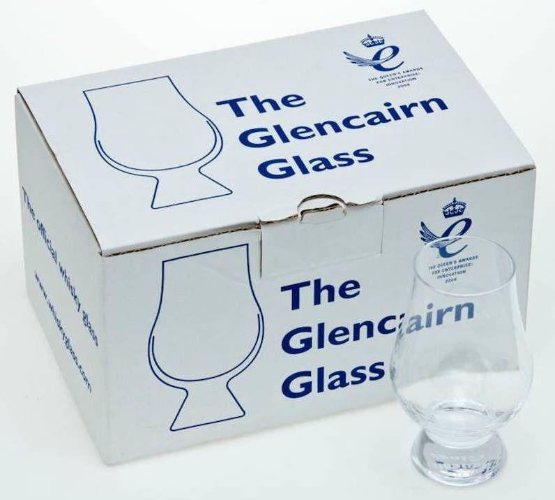 Glencairn Glass whiskyglas 6 st.