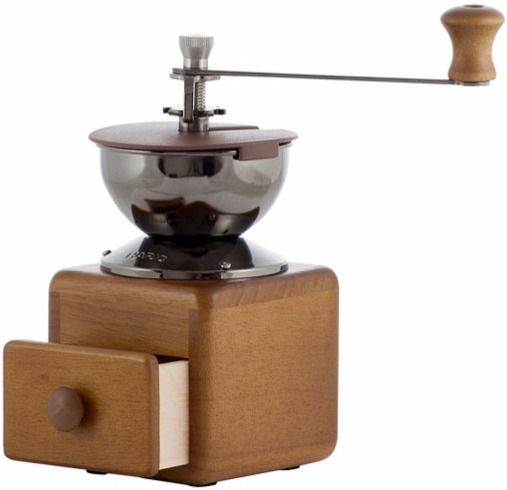 Hario MM-2 Small Coffee Grinder kaffekvarn