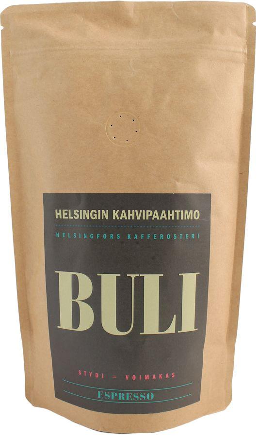 Helsingfors Kafferosteri Espresso Buli 250 g