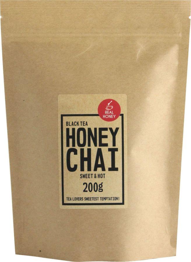 Honey Chai Sweet & Hot 200g