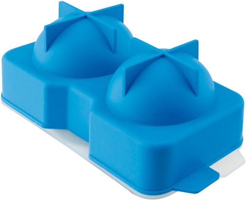 ILSA isbitsform för 2 st isbollar 5,5 cm