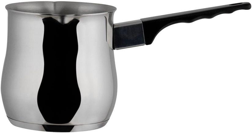 ILSA Ibrik turkisk kaffekanna 750 ml, stål