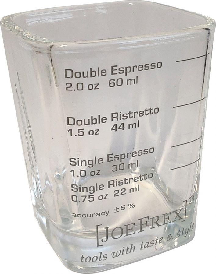 JoeFrex Espresso testglas för espresso