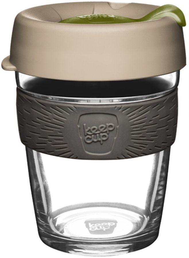 KeepCup Brew Silverleaf 340 ml