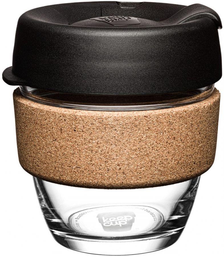 KeepCup Brew Cork Black 227 ml