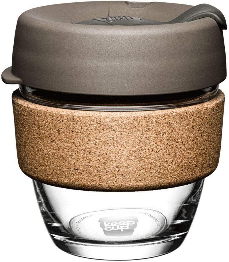 KeepCup Brew Cork Latte 227 ml