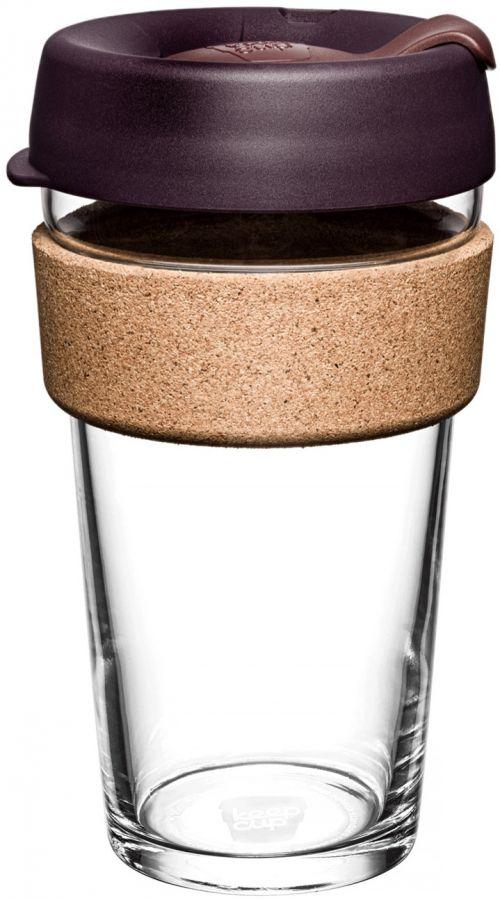 KeepCup Brew Cork Alder 454 ml