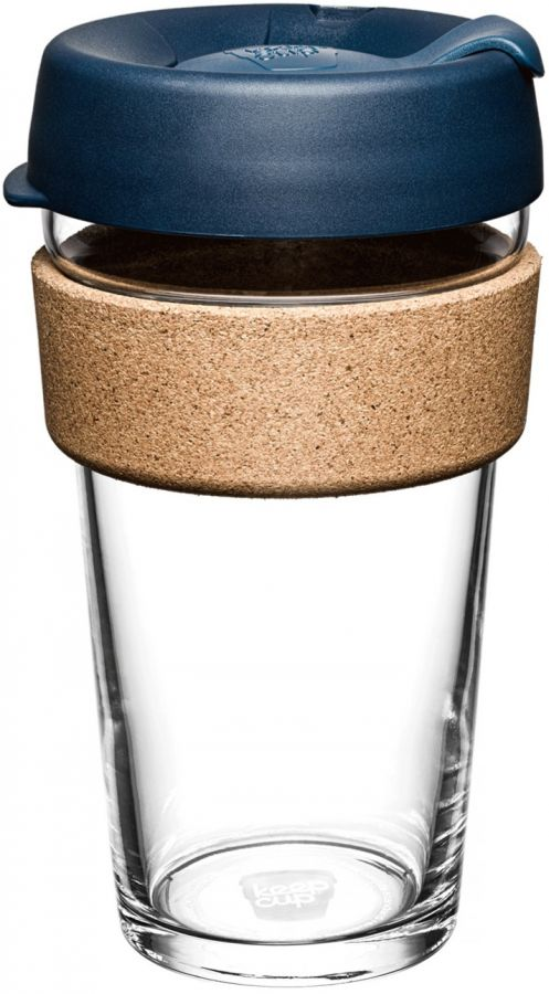 KeepCup Brew Cork Spruce 454 ml