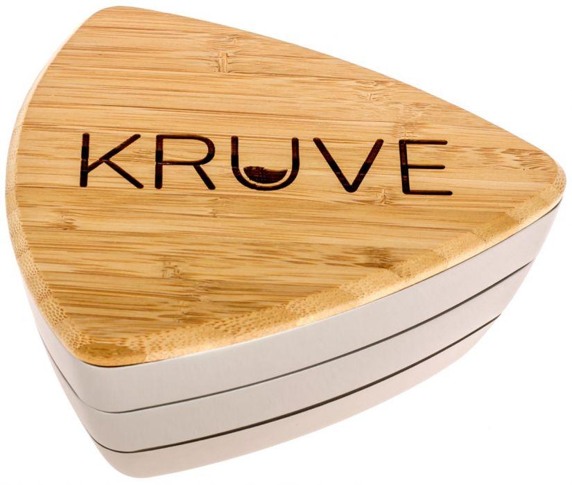 Kruve Sifter Twelve kaffesåll, silver