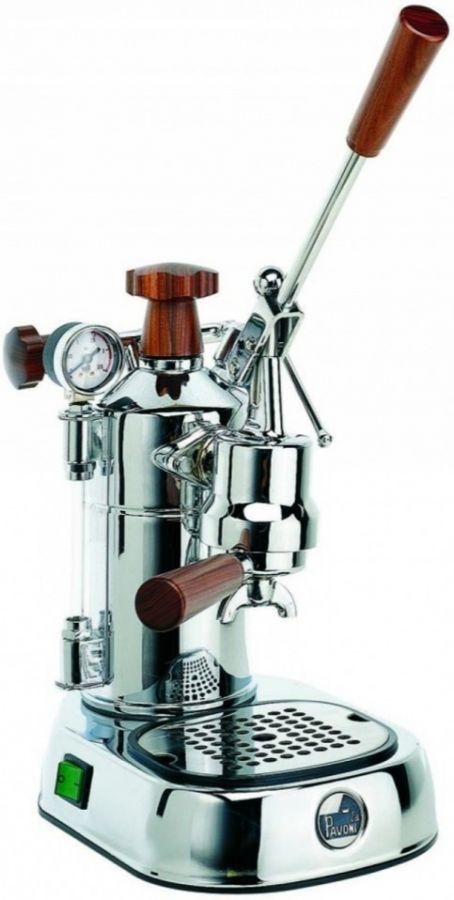 La Pavoni Professional Lusso PLH espressomaskin
