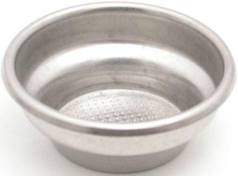 Kaffefilter för 1 kopp La Pavoni Europiccola 51 mm