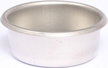 Kaffefilter för 2 koppar La Pavoni Europiccola 51 mm
