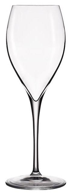 Lehmann Glass Opal champagneglas 21 cl, 6 st.