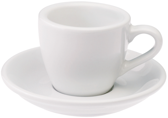 Loveramics Egg White espressokopp 80 ml