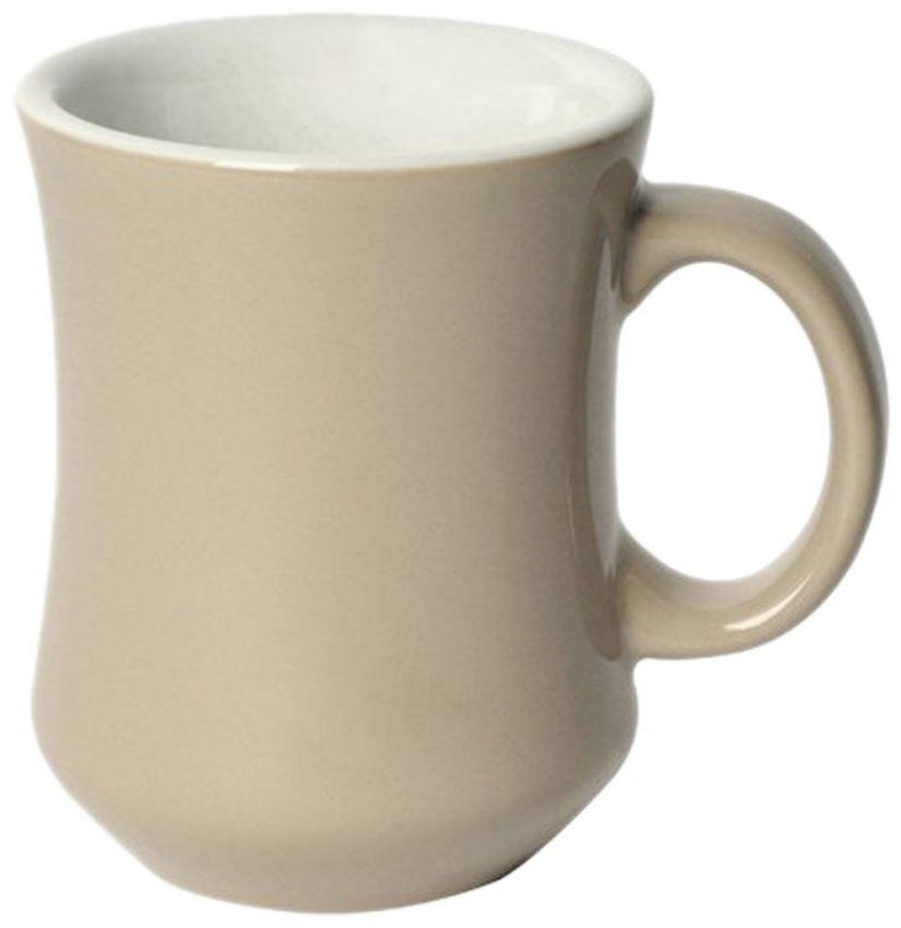 Loveramics Hutch Taupe mugg 250 ml