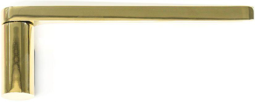Magisso LUX stålställning för disktrasa, mässing