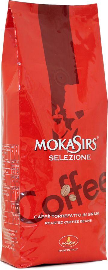 MokaSirs Selezione 500 g kaffebönor