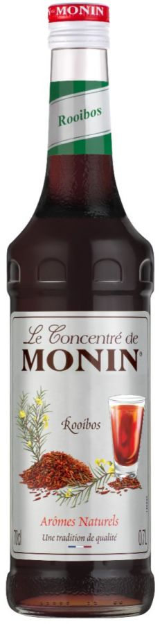 Monin Rooibos Concentrate koncentrat 700 ml