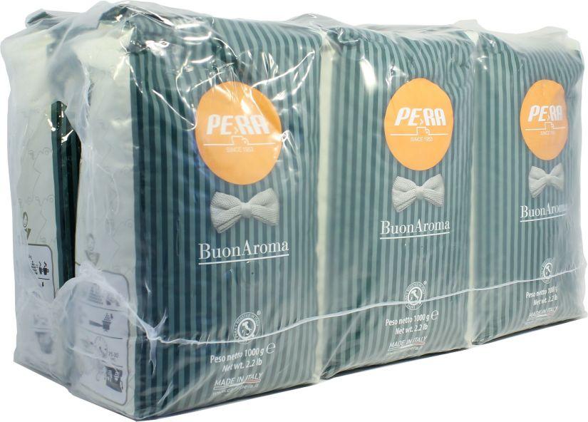Pera Buon Aroma grossistförpackning 6 kg kaffebönor