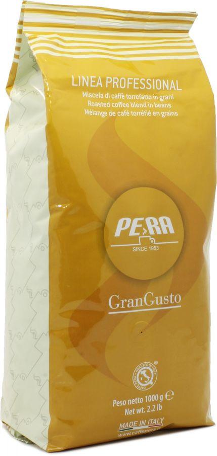 Pera Gran Gusto 1 kg kaffebönor